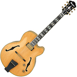 Ibanez PM200 Pat Metheny Hollow Body Guitar PM200NT