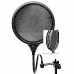SMPro Double Nylon Pop Filter PS2