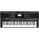 Yamaha Portable Keyboard 61 Key PSRE463