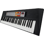 Yamaha 61 Note Portable Keyboard PSRF50