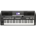 Yamaha Digital Workstation, PSRS670 PSRS670