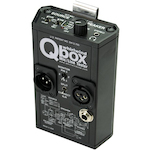 Whirlwind Audio Line Tester QBOX
