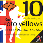 Rotosound 7-String Electric Guitar Strings 10-56 R107