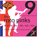 Rotosound 7-String Electric Guitar Strings 9-52 R97