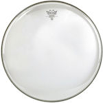 Remo Emperor Clear Bass Drum Head 20
