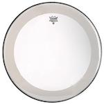 Remo Powerstroke 4 Clear Bass Drum Head 22
