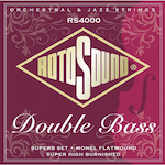 Rotosound Double Bass Strings RS4000