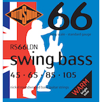 Rotosound Bass Strings 40-105 Nickel RS66LDN