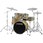 Yamaha Stage Fusino Jazz Kit SBP0F5NW