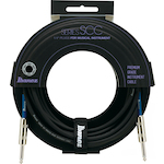 Ibanez Guitar Cable 20 Foot, Switchcraft SCC20