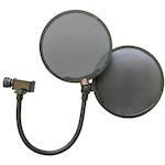SE DUALPOP Electronics Dual Pop Filter SEDUALPOP