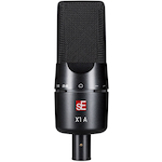 SE Electronics Large Diaphragm Condenser Microphone SEX1A