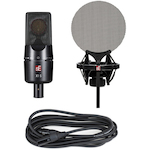 SE X1SVOXPACK X1S Mount Pop Filter Pack SEX1SVOXPACK