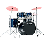 Tama Stagestar 5-piece Jazz Kit, Blue SG50H6DB