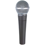 Shure SM58 Dynamic Vocal Microphone SM58LC