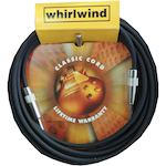 Whirlwind Instrument Cable 18ft SN18