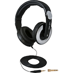 Sennheiser HD205II Closed Back Headphones SNHD205IIWEST
