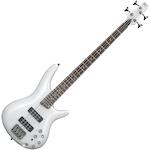 Ibanez SR Bass Guitar, Pearl White SR300EPW