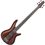 Ibanez SR305E SR Bass Guitar 5 String, Root Beer Metallic SR305ERBM