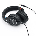 Shure Reference Studio Headphones SRH840