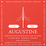 Augustine Classical Strings Red Label Set STARED