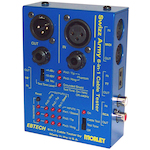 Morley 6 in 1 Cable Tester SWIZZCT