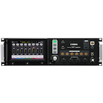 Yamaha TF Rack Digital Mixer TFRACK