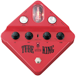 Ibanez Tube King Valve Distortion Pedal TK999HT