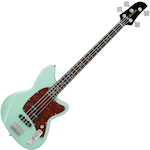Ibanez Talman Bass Guitar, Mint Green TMB100MGR