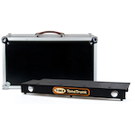 T-Rex Tone Trunk 56 Pedal Board with Case TONETRUNKCASE56