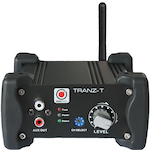 SMPro Wireless DI Box Transmitter TRANZT