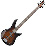 Yamaha Exotic Wood Bass TRBX174EWTBS