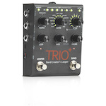 Digitech TRIOPLUSV04 Band Creator and Looper Pedal TRIOPLUSV04