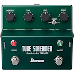 Ibanez Tube Screamer Overdrive Pedal with Boost TS808DX