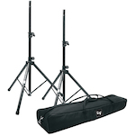 EV Electro Voice Speaker Stands and Canvas Padded Bag TSP1