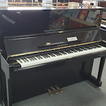 Japanese Yamaha Second Hand U1 Upright Piano 3274635 U1MPESH14