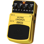 Behringer Pedal Stereo Chorus UC200