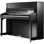 Beale UH132B1 Upright Piano UH132B1A124