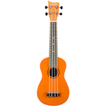 Ashton Soprano Ukulele Orange UKE110NG