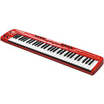Behringer Keyboard 61-Key USB/MIDI UMX610