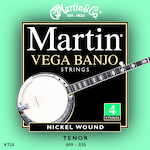 Vega Tenor Banjo Strings V720