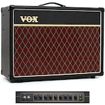 Vox AC15C1 Greenback Amplifier VOXAC15C1
