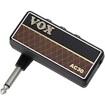 Vox amPlug 2 AC30 Headphone Guitar Amp VOXAP2AC