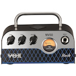 Vox MV50 Rock 50-watt Hybrid Tube Head VOXMV50CR
