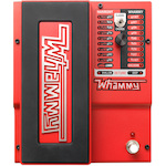 DigiTech WHAMMYV02 Whammy DT Pitch Shifting Effects Pedal WHAMMYV02