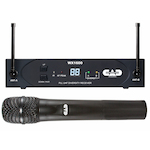 CAD Microphone Wireless Hand Held UHF Cardioid WX1600