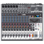 Behringer Mixer 18-In 3/2-Bus X1832USB