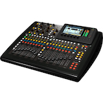 Behringer X32 COMPACT Mixer 40-In 25-Bus X32COMPACT