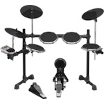 Behringer XD80 USB Drums Elec 8-Piece with 175 Sounds XD80USB