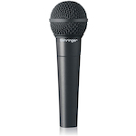 Behringer XM8500 Ultravoice Dynamic Vocal Microphone, Cardioid XM8500